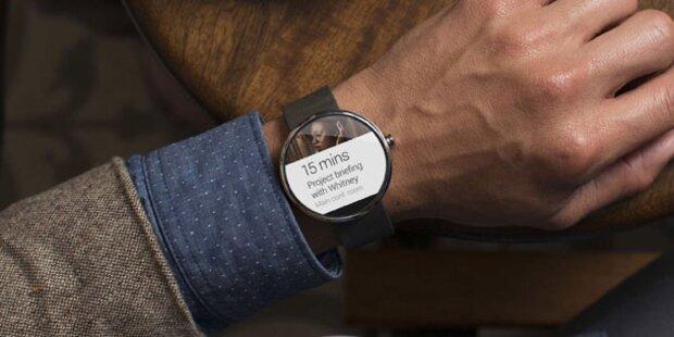 Das können Smartwatches