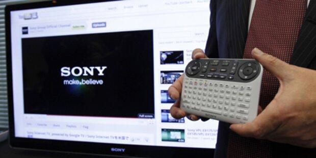 Auch Fox erteilt Google TV eine Abfuhr