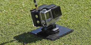 GoPro verschiebt seine erste Drohne
