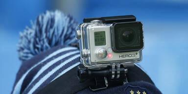 GoPro kauft zwei geniale Video-Apps