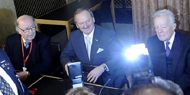 Hubert Gorbach