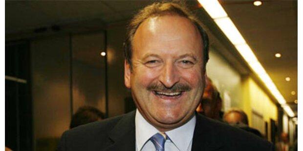 BZÖ geht ohne Gorbach in Landtagswahl