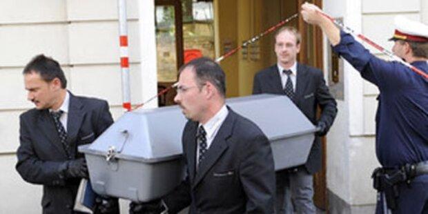 Höchststrafe für Brigittenauer Mord