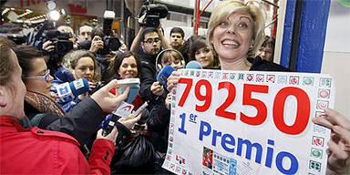 El Gordo - Lotto in Spanien