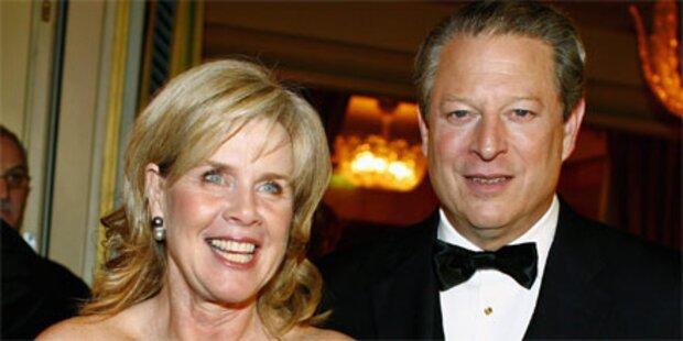 Al und Tipper Gore trennen sich