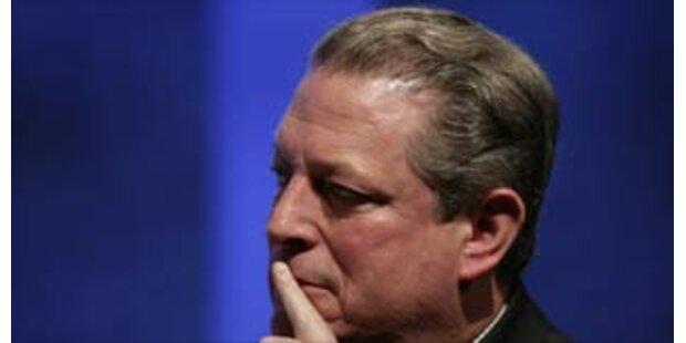Gores Klimafilm enthält Fehler
