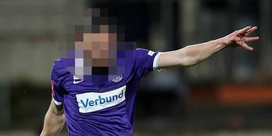 Köln macht Jagd auf diesen Austria-Star