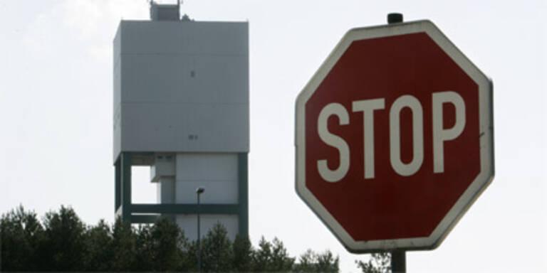 Deutscher Salzstock Gorleben wird kein Atommüll-Endlager