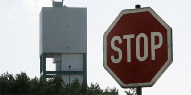Gelände um AKW Vermont ist radioaktiv