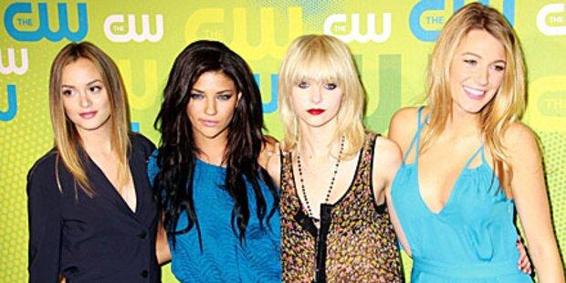 Gossip Girl: Zwei verlassen die Serie