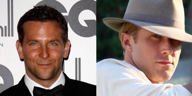 """Clooney: """"Lieber Ryan als Bradley"""""""