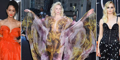 Game Of Thrones Weltpremiere NY