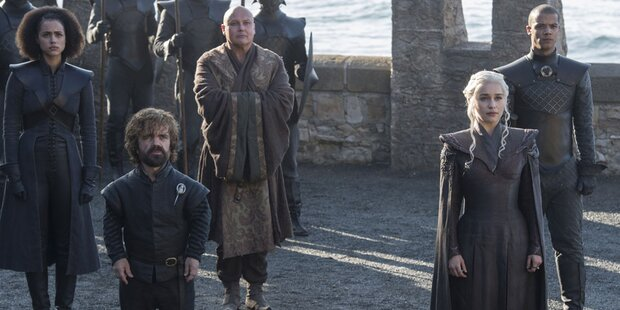 Hacker-Angriff bei HBO angeblich wegen 'Game of Thrones'