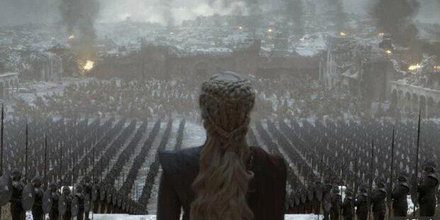 Was das 'Game of Thrones'-Finale mit Ibiza-Affäre gemeinsam hat...