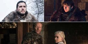 Game Of Thrones: Das warten hat ein Ende