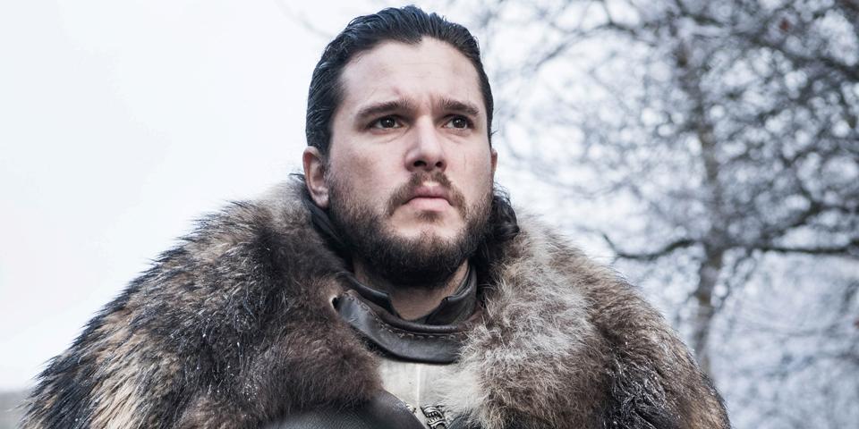 Game Of Thrones Season 8 GOT