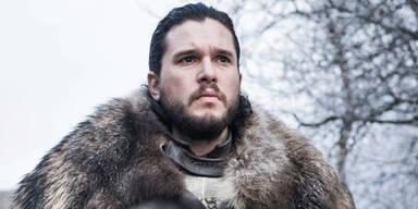 Mega-Hype um 'Game of Thrones'