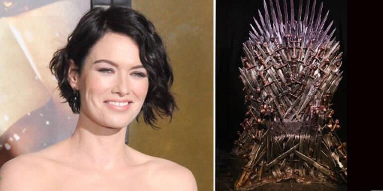 GoT: Cersei darf doch nackt sein