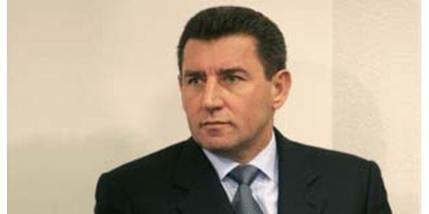 Kroatischer General Gotovina steht vor Gericht