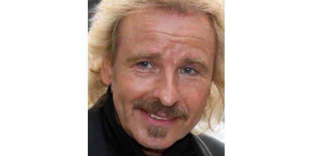 Botox-Alarm um Thomas Gottschalk