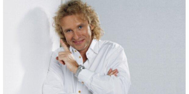 So läuft Gottschalks 2-Millionen-Show