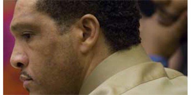 438 Jahre Haft für mutmaßlichen Serienmörder