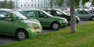 grüne-autos