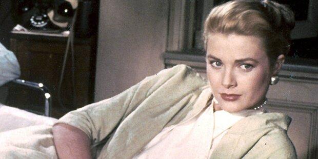 Grace Kellys Leben wird verfilmt