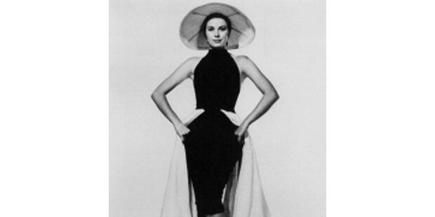 Ein bewegtes Leben in Bildern: Grace Kelly