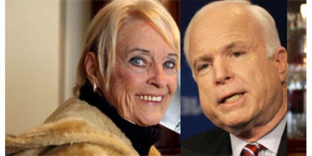 McCains Liebe nach 51 Jahren in Brasilien entdeckt