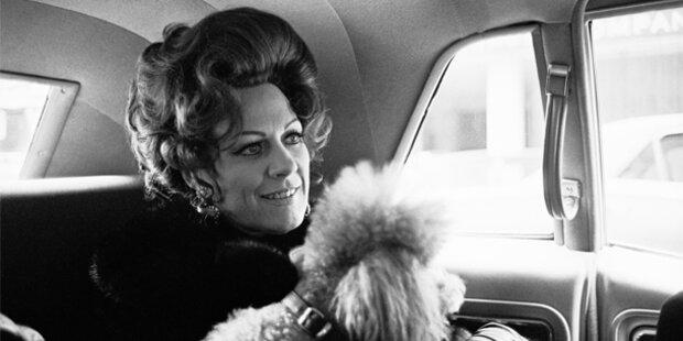 Renata Tebaldi mit Museum geehrt