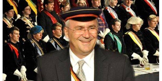 Graf will Selbstbestimmung für Südtirol