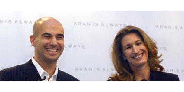 Graf und Agassi steigen aus Hotelprojekt aus