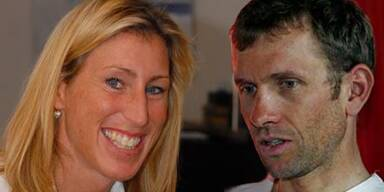 Graf und Totschnig im Doping-Zwielicht