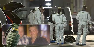 Granaten-Mord: Neue Details enthüllt