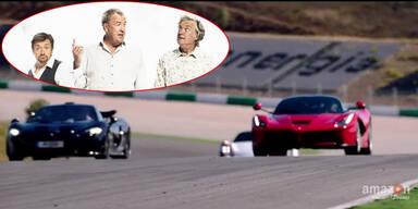 """""""Top-Gear""""-Nachfolger wird extrem cool"""