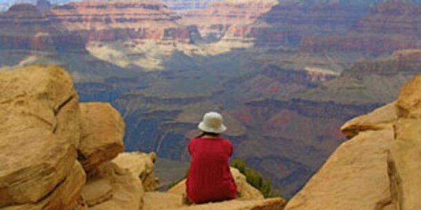 Das sind die stillsten Orte der Welt