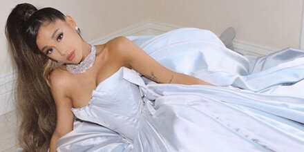 Ariana Grande: Darum kam sie nicht zu den Grammys