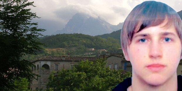Salzburger in Italien verschollen