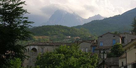 Salzburger 23 In Italien Verschwunden Ausdrucken österreich