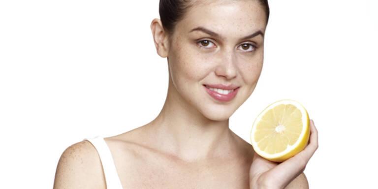 So werden Frauen jünger mit Grapefruits