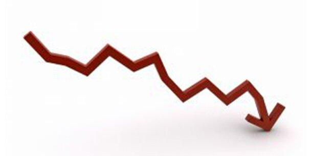 Wirtschaft schrumpft stärker als gedacht