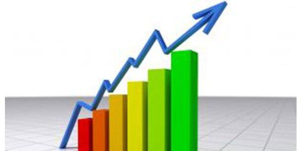 Wirtschaft wächst mehr als gedacht