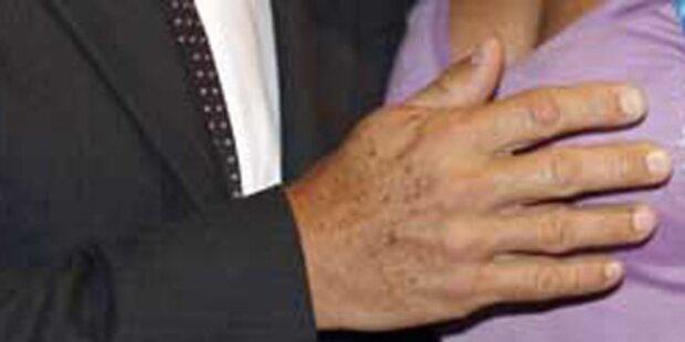 Belästigungsvorwürfe an Staatssekretär