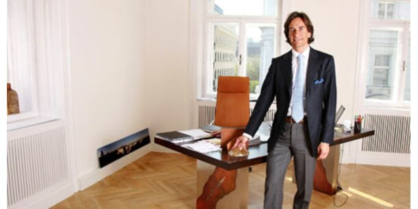 Grasser zum Mio.-Deal seiner Freunde