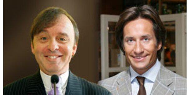 Gericht ermittelt gegen Meinl und Grasser
