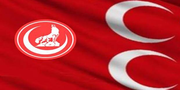Aufregung um Treffen rechtsextremer Türken