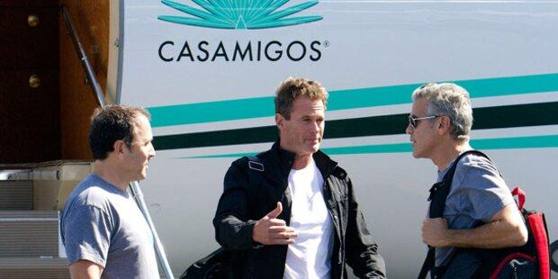Im Weltall mit Bullock & Clooney