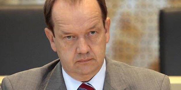 Grawe-Vorstandschef Ederer gibt Vorsitz ab