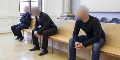 Graz: 14-Jährige vergewaltigt - Freispruch